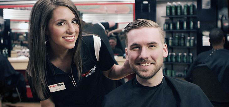 Sport Clips Haircuts - Middle River, MD