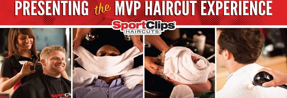 SportClips Haircuts in Marietta, GA banner