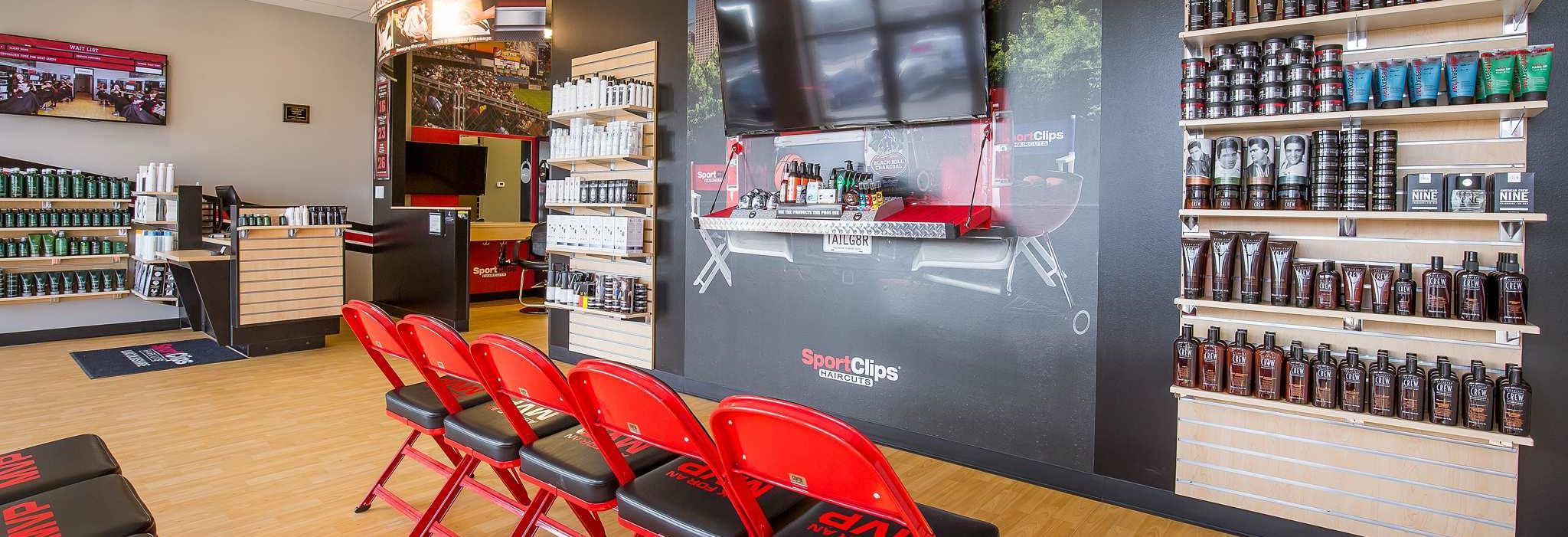 sport clips haircuts westgate toledo ohio
