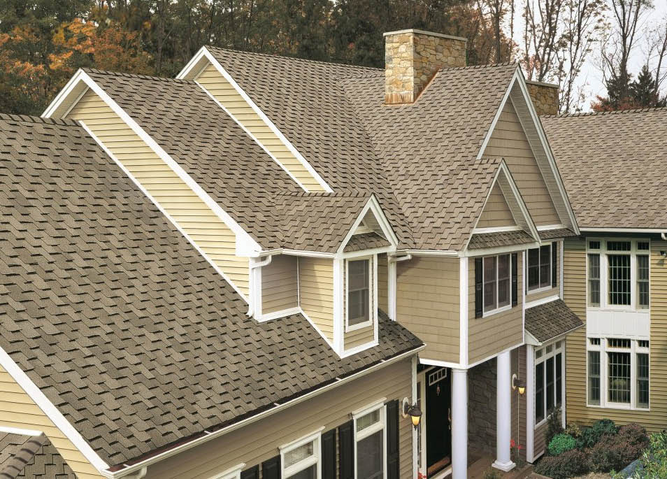 Need a new roof - Spotless & Seamless Exteriors has many options for Twin Cities' homes