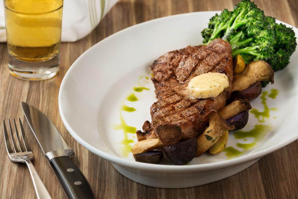 Steak, Hawaiian food, Hawaiian restaurant