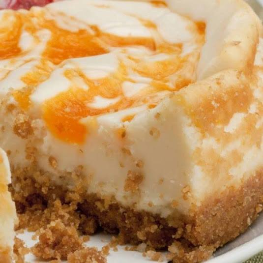 Decadent desserts - from bread pudding to peach cobbler