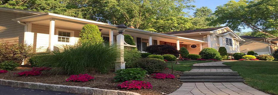 Spring Valley Landscape Co. Ramsey New Jersey