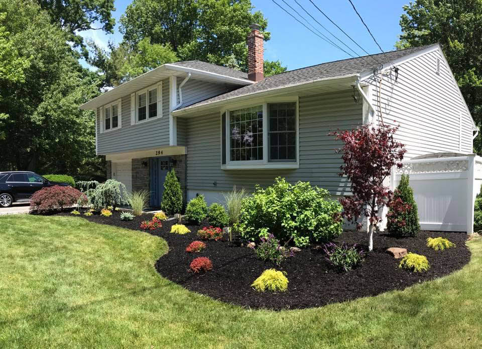 modern landscaping Bergen County premier landscaping Bergen County snow removal Ramsey NJ spring clean up Ramsey New Jersey superior Landscaping Bergen County  Premier Landscaper Ramsey NJ