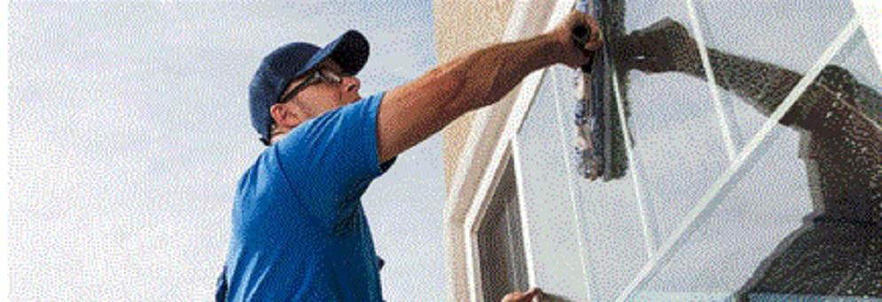 Clean windows by Uncle Squeegee's Window Cleaning in Sterling Hts, MI