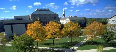 University Of Buffalo School Of Dental Medicine