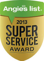 2013 angies list award winner