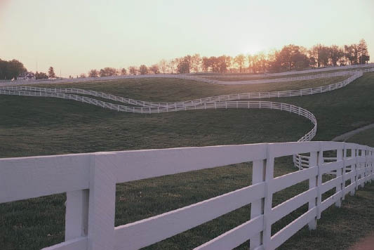 fences available at southern states in mt airy, md