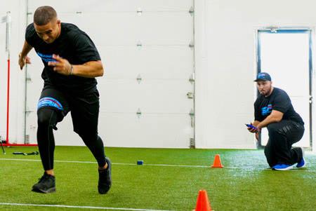 scientific training regimen; speed strength performance in rockville, maryland