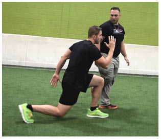 lounges and sports training; speed strength performance in rockville, maryland