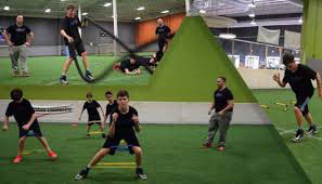 professional scientific sports training; speed strength performance in rockville, maryland