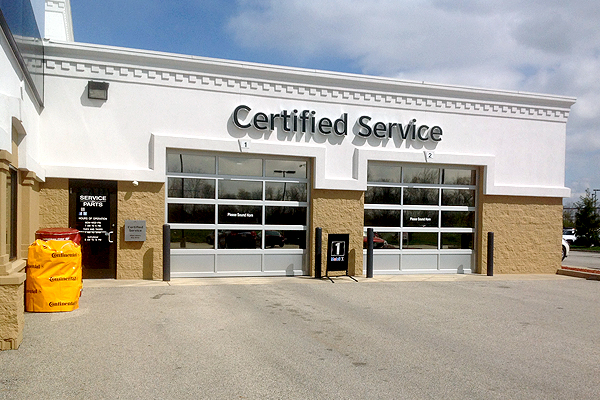 Stoops Service Center, tires, brakes, maintenance