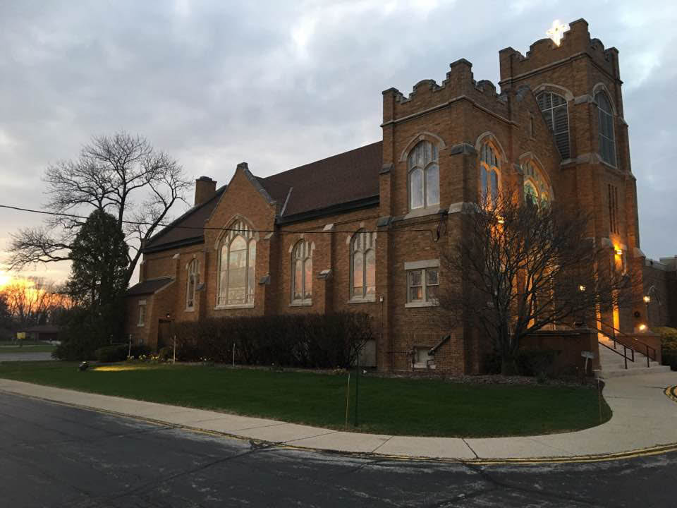 St. Johns Lutheran School near River Hills
