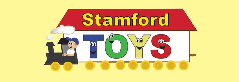 Stamford Toy Store, Stamford, CT banner image