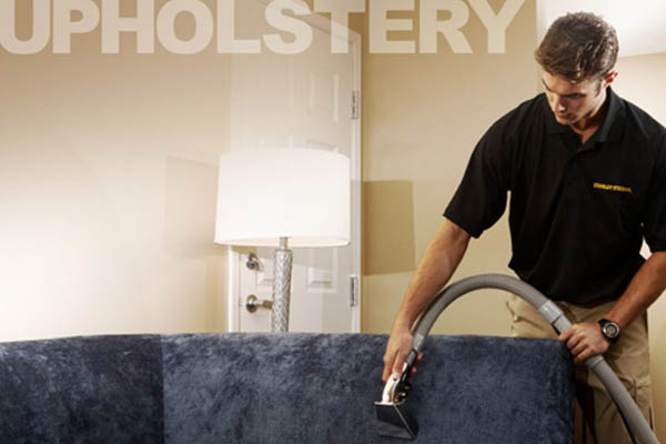 upholstery cleaning from stanley steemer