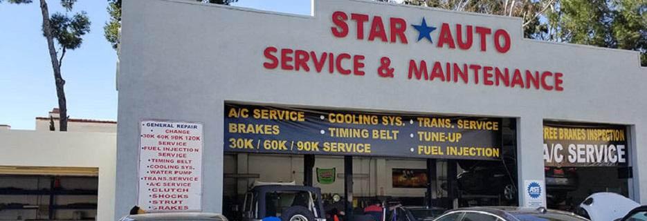 star auto services irvine ca auto repair coupons near me