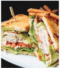 best overstuffed sandwiches