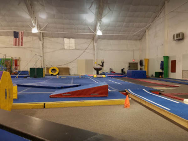 Star Indoor Sports open gym for families