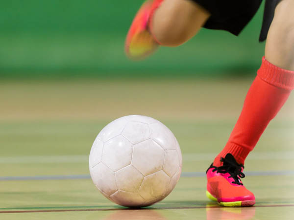 Star Indoor Sports soccer leagues and camps