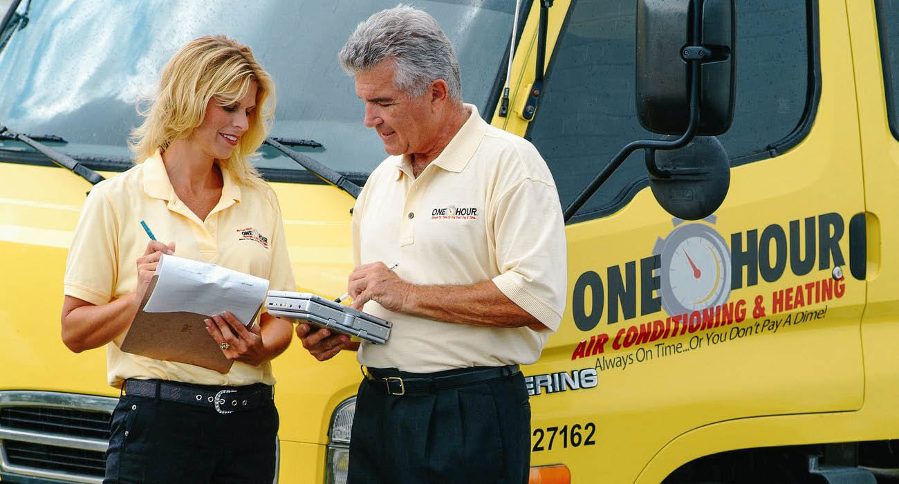 stauffers one hour, hvac, one hour, stauffers, heating, air, hvac valpak, coupon, repair