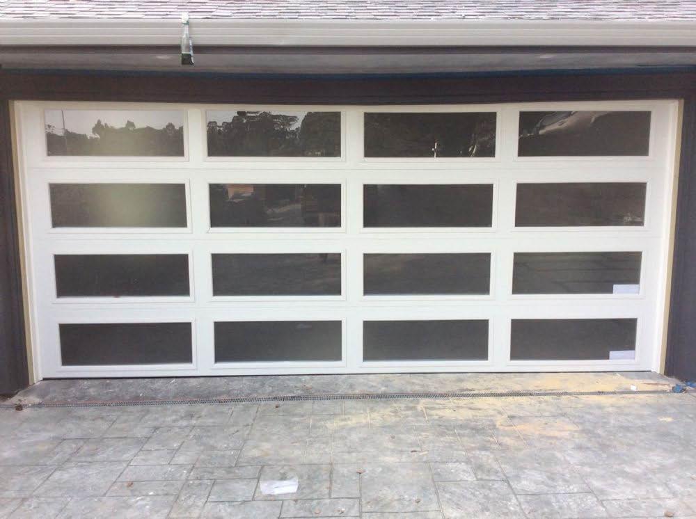 garage door repair near San Leandro