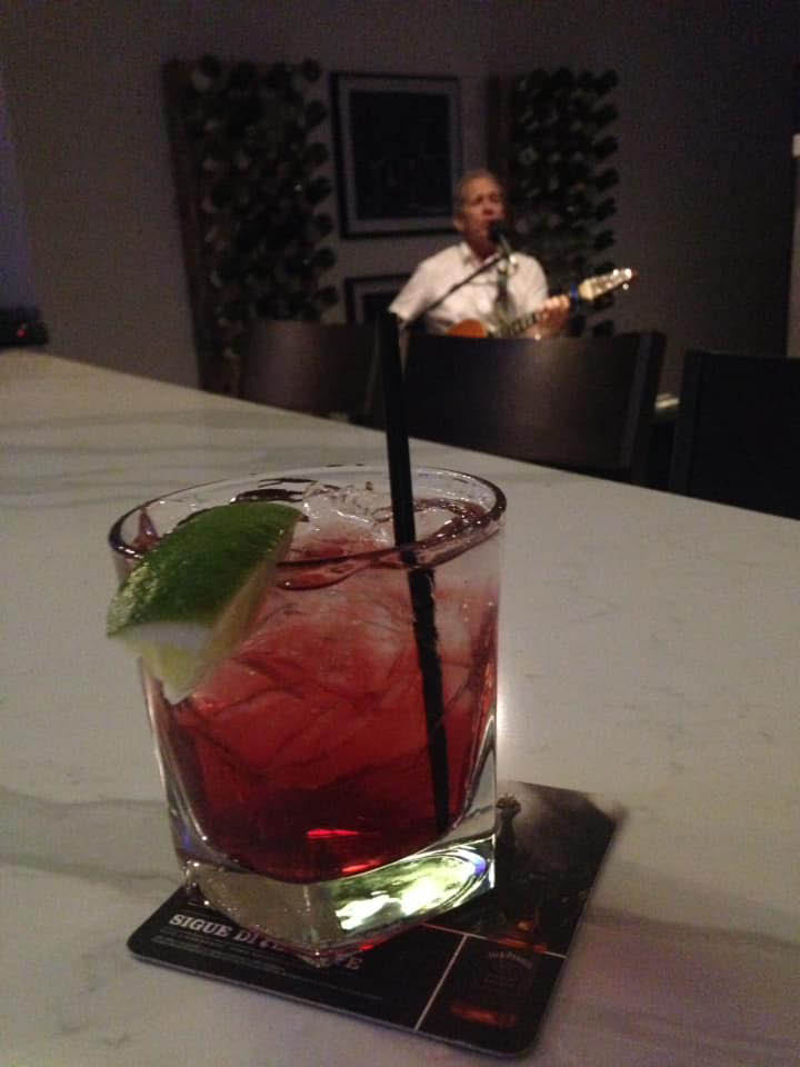 live music and drinks indio ca