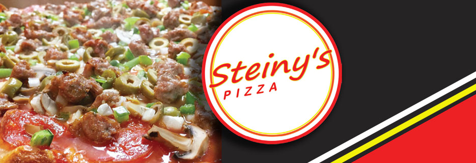 steinys pizza supreme pizza