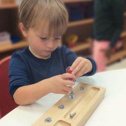 montessori school, stem, academics, pre-k, toddlers, web based, education, summer camp; manassas, va
