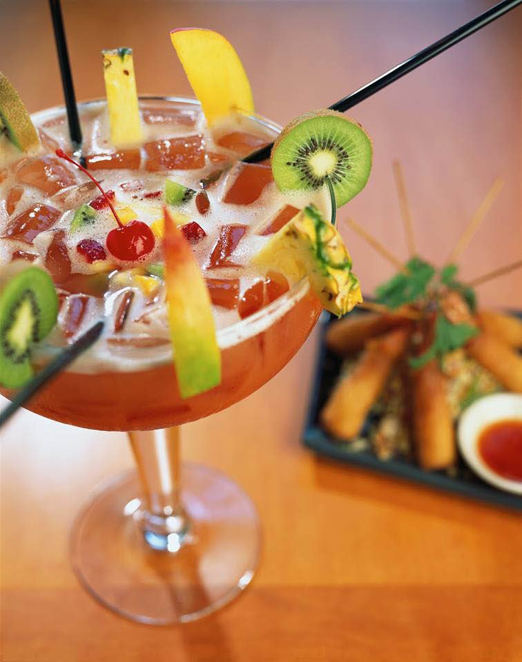 Photo of fun drinks from Stir Crazy near New Berlin, WI