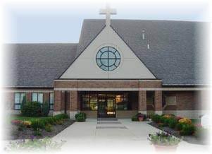 St Marys Church Chardon OH