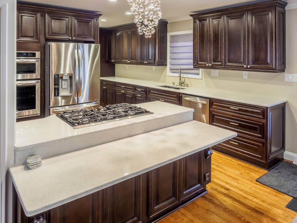 kitchen granite countertops; kitchen cabinet installers, Cumming, GA