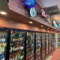 stop n buy - liquor home delivery interior