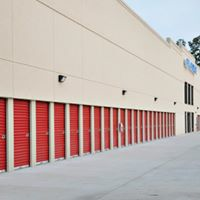 storage units; climate controlled storage