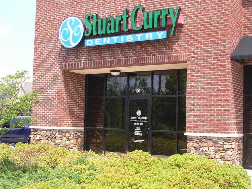 curry dentistry, dentist coupons, dentist near me, stuart curry location,