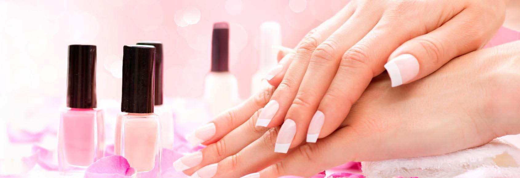 manicure, hands, pedicure, salon