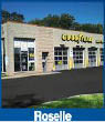 Oil change in Roselle at Suburban Tire in Chicagoland area