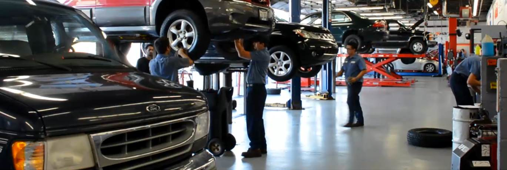 Glendale Heights tire and auto repair center