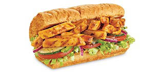 restaurant coupons, Subway sandwiches