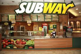 Subway/East Brunswick