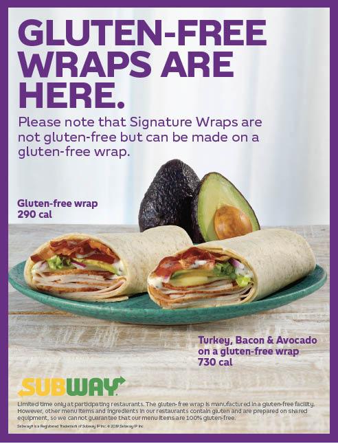 gluten free food near me gluten free sandwich near me