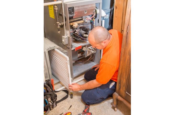 Summers HVAC Heating Cooling plumbing discount coupon air service repair