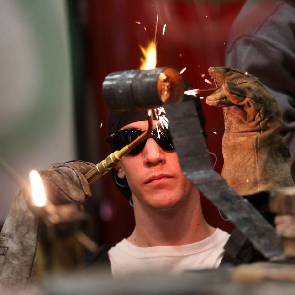 trade school near me welding trade school near me