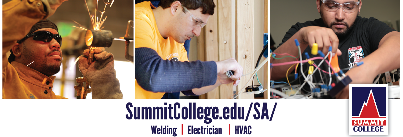 summit college santa ana ca logo trade school near me