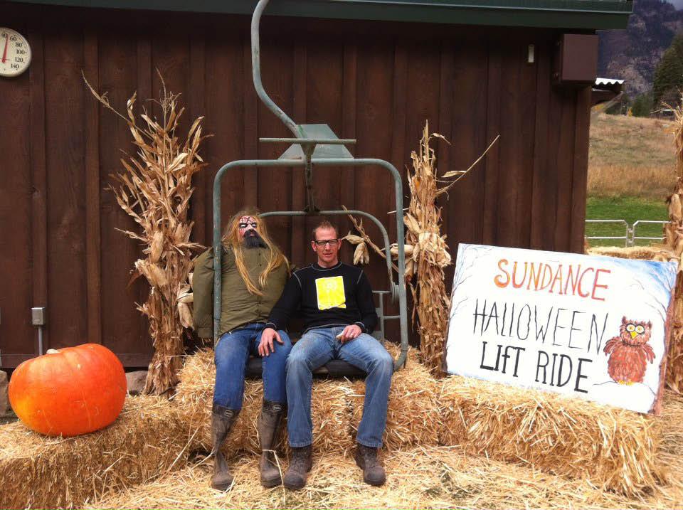 halloween lift ride coupons, halloween lift ride discount, sundance resort discounts, sundance resort coupons