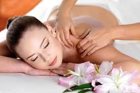Get a deep tissue massage near Vernon Hills