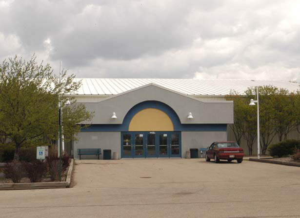 Parks, Sunnyview Expo Center, Activities, Nature, Trees