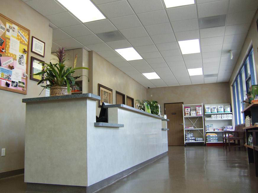 Sunrise Pet Hospital animal clinic in Anaheim CA