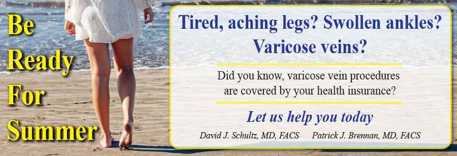 Laparoscopy, endoscopy, surgery, cancer, breast, veins, tumors