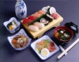 Bento box easily reached from Mastic, NY