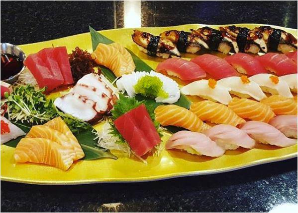 asian fusion, japanese, korean,  lunch, dinner, drinks, sake, sushi, sashimi; centreville, va